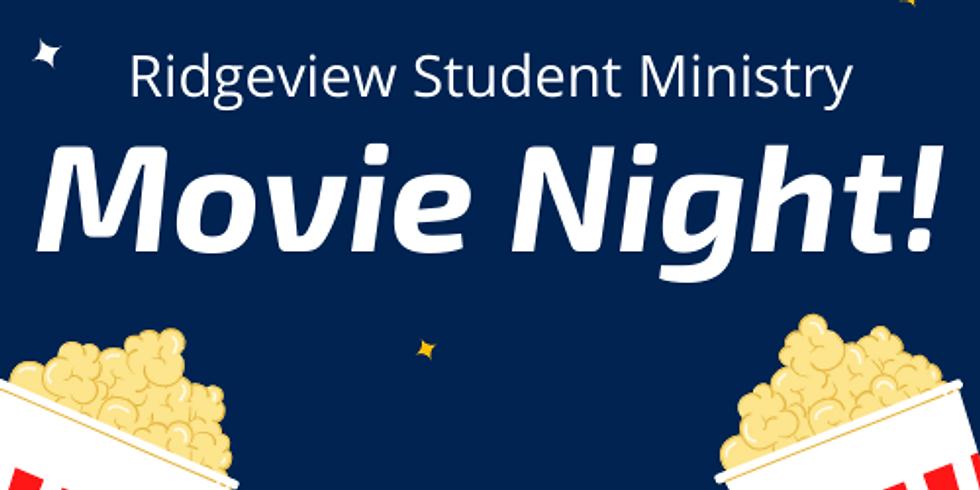 RSM Movie Night!
