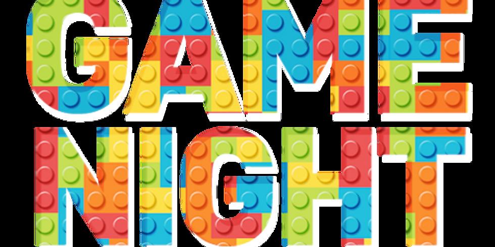 KidZone Game Night on Zoom!