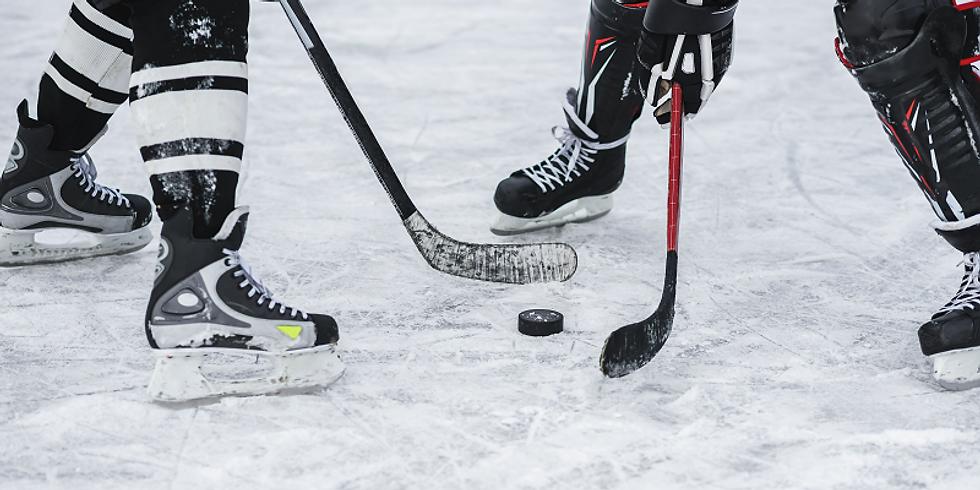 Ontario Reign Hockey Men's Meetup