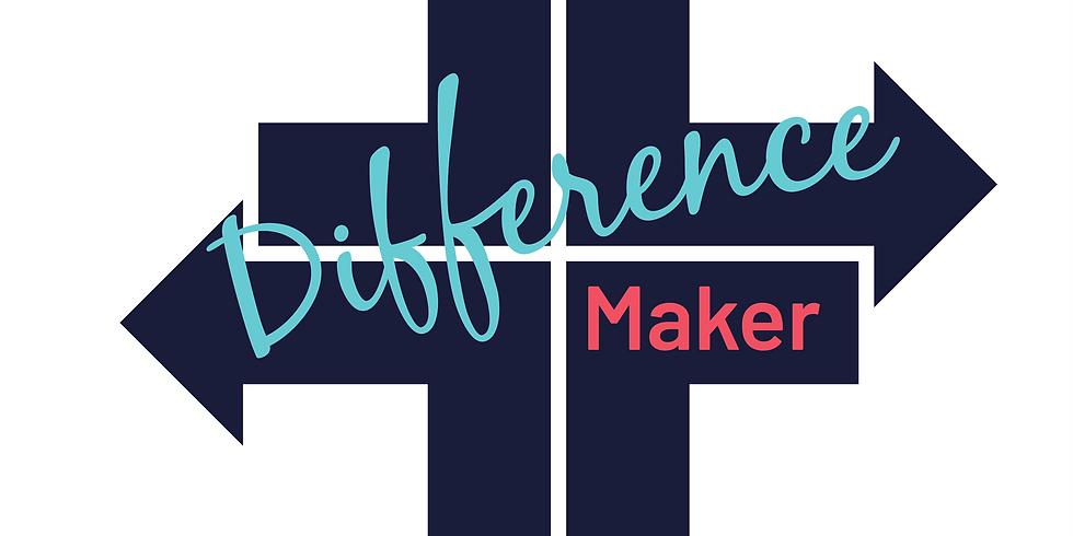 Difference Maker Workshop