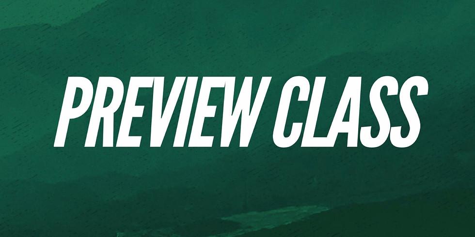 Exploring Ridgeview - Preview Class