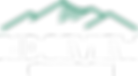 Ridgeview Church Logo - Reverse - 140px.