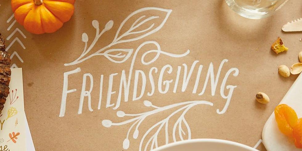 RSM Friendsgiving