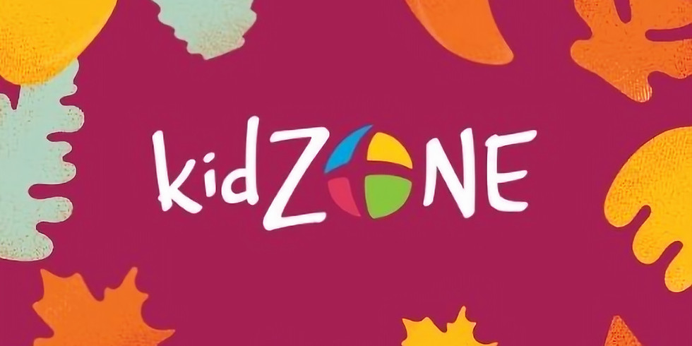 KidZone Fall Family Picnic