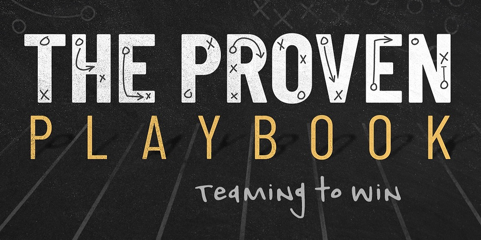The Proven Playbook