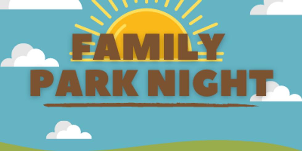 Family Park Night