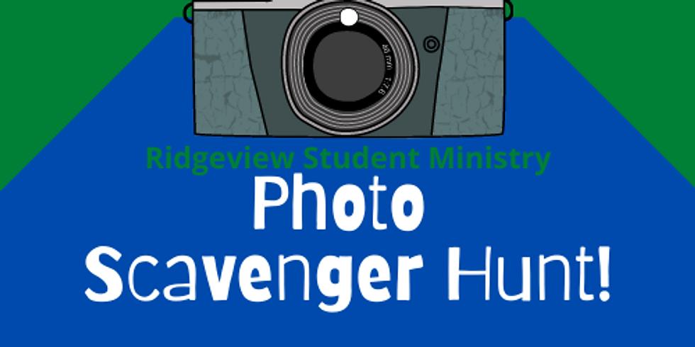 RSM Photo Scavenger Hunt
