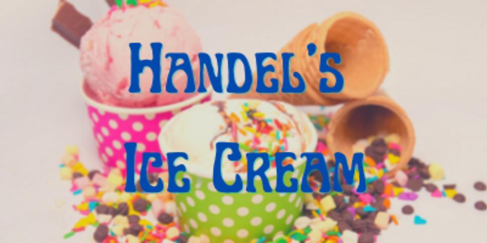Handel's Ice Cream