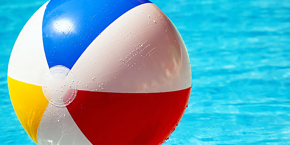 Ridgeview Student Ministry: Pool Day