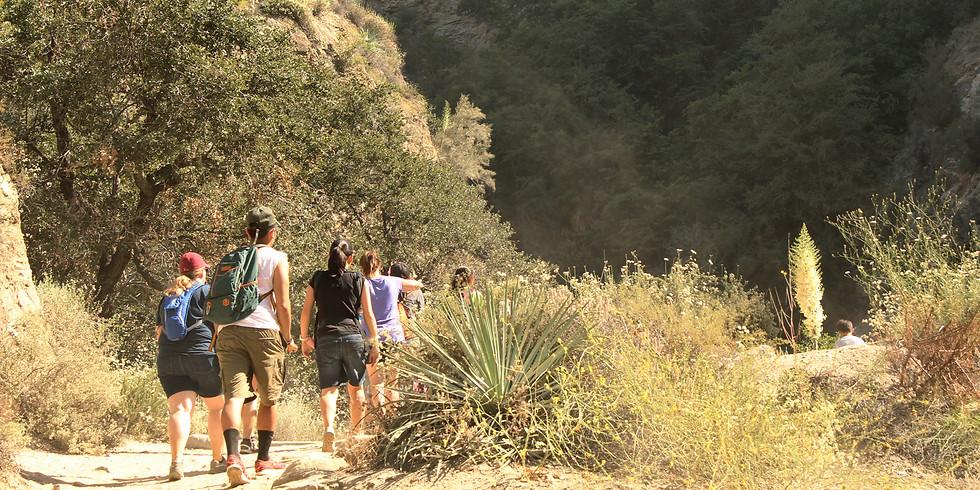 Hike the Claremont Loop Meetup