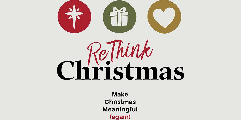 ReThink Christmas