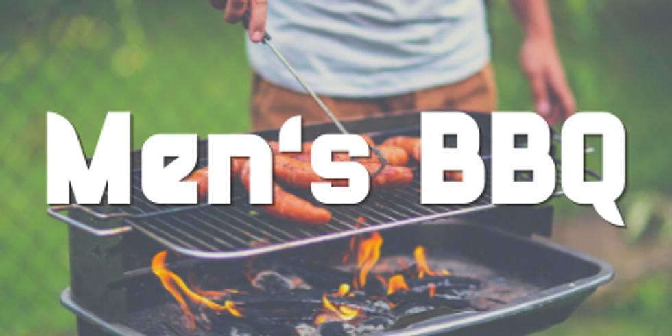 Men's BBQ & Lawn Games