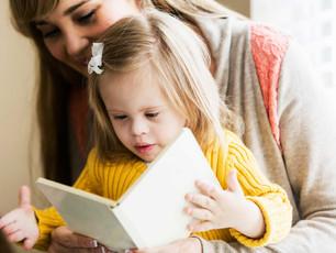 Tips for parents: How children develop narrative skills (retelling stories)
