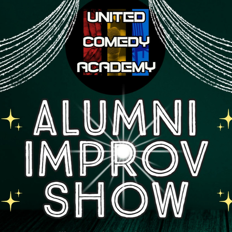 Alumni Improv Show
