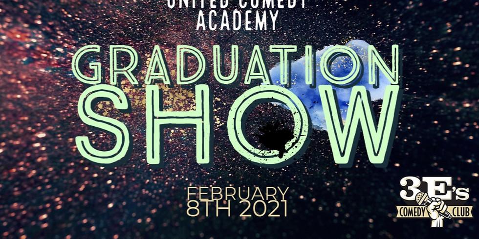 Improv Class Graduation Show! (1)