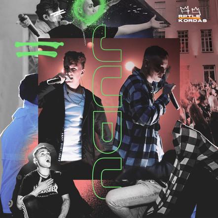 RPTLE feat. Kordas / Judu