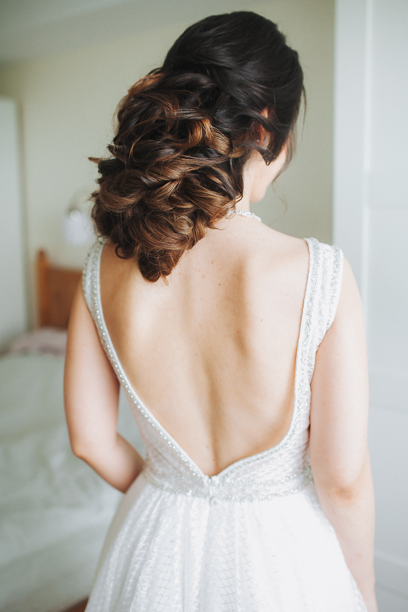Свадебный стилист