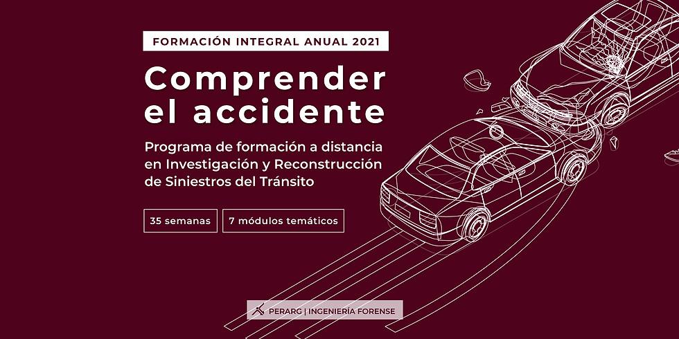Comprender el Accidente
