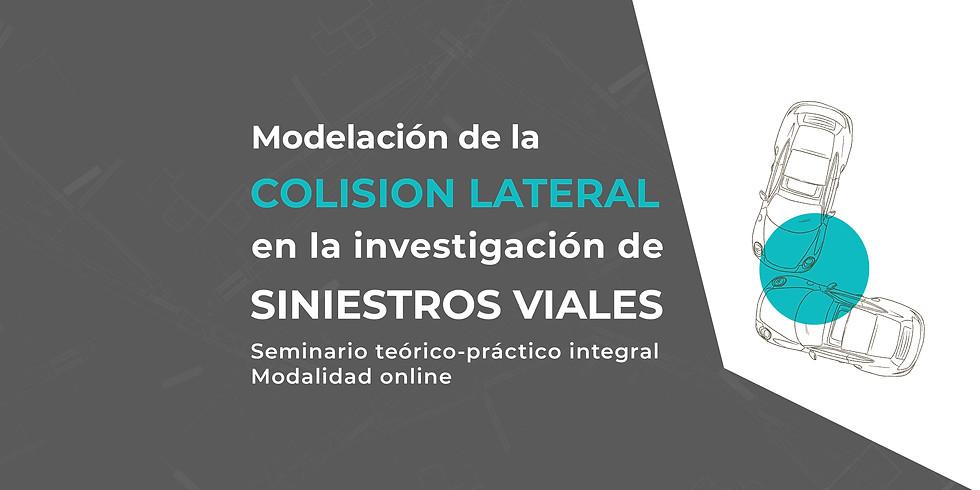 Colisión Lateral