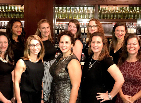 5th Annual Client Holiday Party
