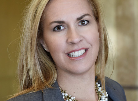 """Laurie Forbes Neff Nominated as  """"The Best Attorney"""" in Loudoun County"""