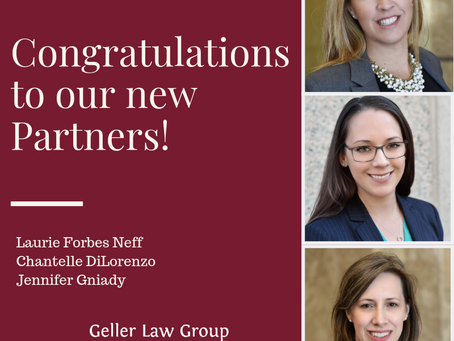 GLG Welcomes Three New Partners