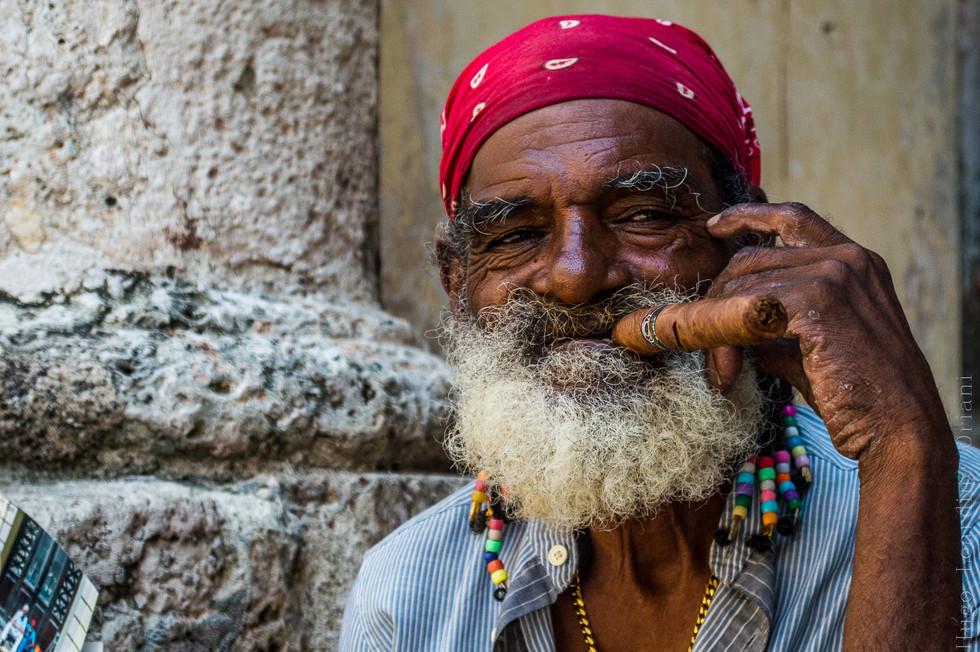 HISTÓRIAS DE CUBA