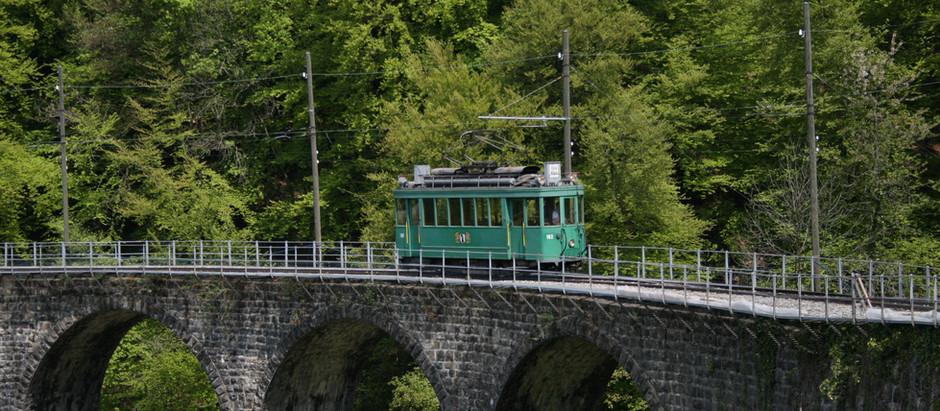 VIDEO: Basler Tramgeschichten
