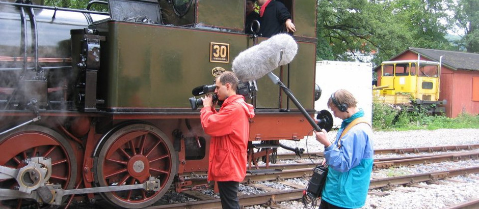 Volldampf 1: Die Kandertalbahn