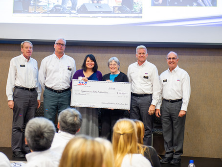 Thirteen Indiana Nonprofits Receive SIA Foundation Capital Grants