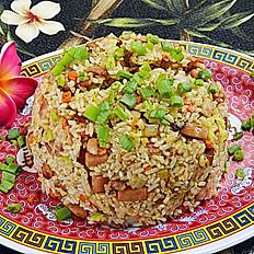 Hula's Fried Rice