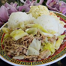 Kalua Cabbage