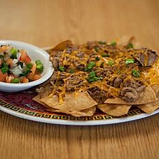 Hula's Nacho's