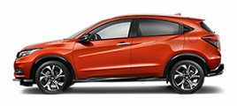 hrv/hondauto car sales
