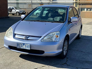 honda civic vi for sale