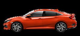 civic sedan/hondauto car sales
