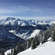 Schneeschuhtage in der Val Medel