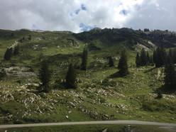 Wanderung am Pragelpass
