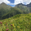 Wandertage in der Val Medel