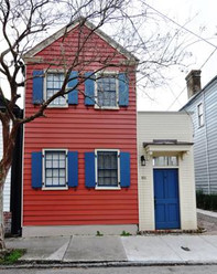Fancy That! New book heralds Charleston developers who took a different path