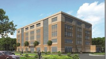 New office development proposed on Palmetto Commerce Parkway