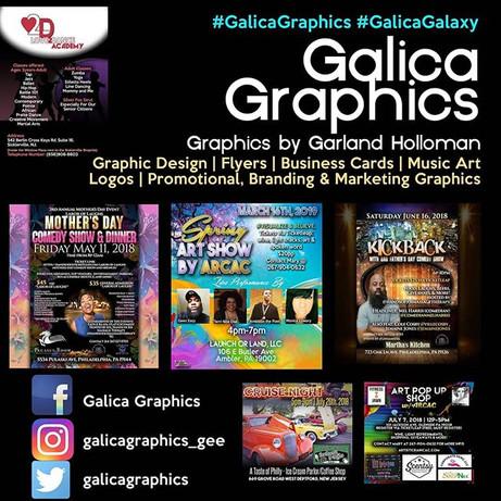 Editing #GalicaGraphics #GraphicConsulta