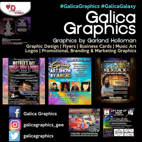 Editing #GalicaGraphics #GraphicConsulta