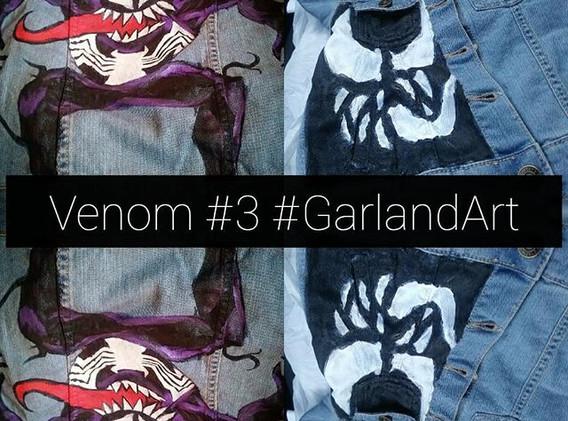 He winning this year. #Venom #Toddler #J