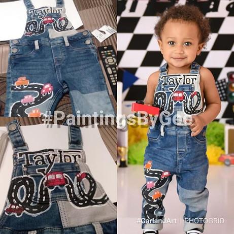 Future Model!!!! #Custom for #Photoshoot