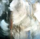 Lauren Semivan, Cloud Color, 2019. Archival pigment print, 50 x 40 inches