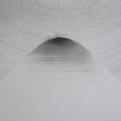 Christopher T Wood Daydrawing #200330,2020 Graphite on paper 9 x 12 inches $250 (unframed)