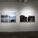 Installation view, Mark Brautigam