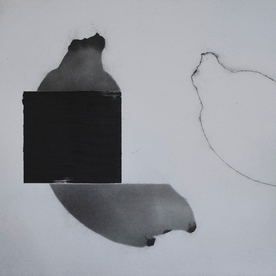Christopher T Wood Daydrawing #200324,2020 Graphite on paper 9 x 12 inches $250 (unframed)
