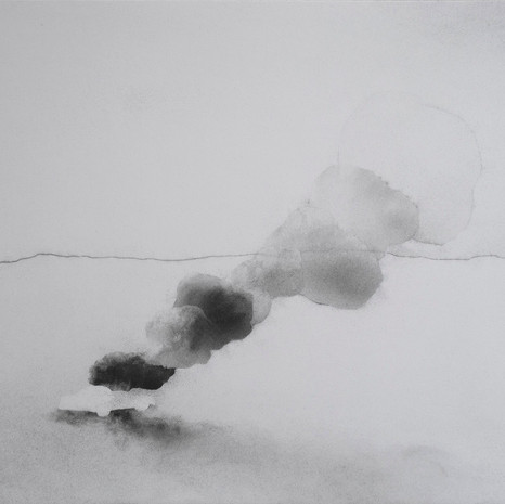 Christopher T Wood Daydrawing #200314,2020 Graphite on paper 9 x 12 inches $250 (unframed)